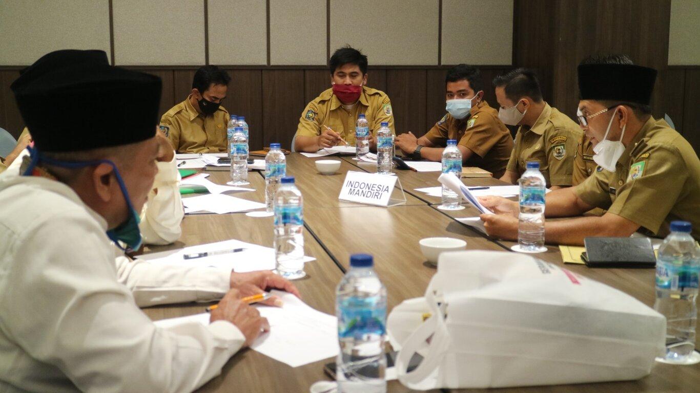 Kegiatan Diskusi Gerakan Indonesia Mandiri