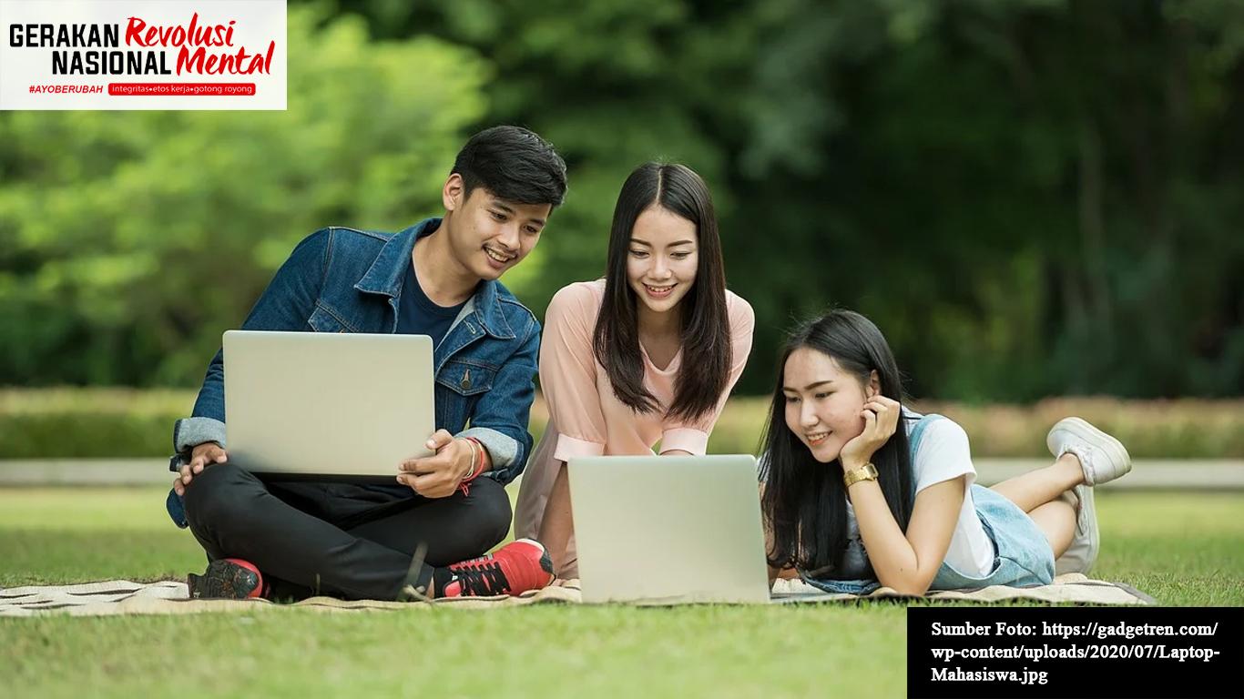 Generasi Z dan Milenial merupakan populasi terbanyak di Indonesia. Mereka juga menempati jumlah terbanyak dalam penetrasi internet, termasuk media sosial. Penyebaran isu nasionalisme sangat potensial ada di tangan milenial.