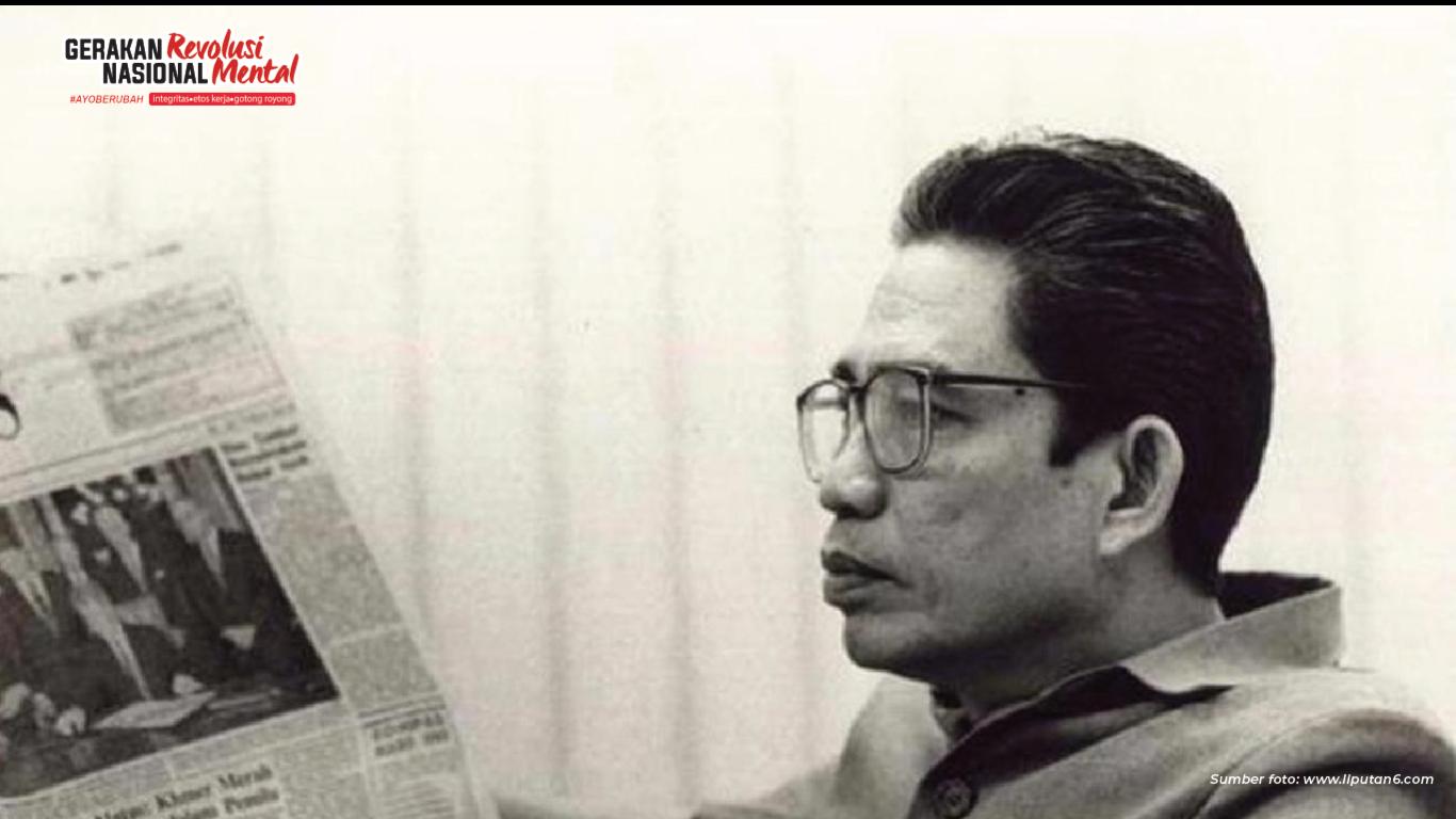 Baharuddin Lopa, Jaksa Agung yang Berintegritas, Jujur, dan Sederhana