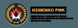 Logo Kementerian Koordinator Bidang Pembangunan Manusia dan Kebudayaan
