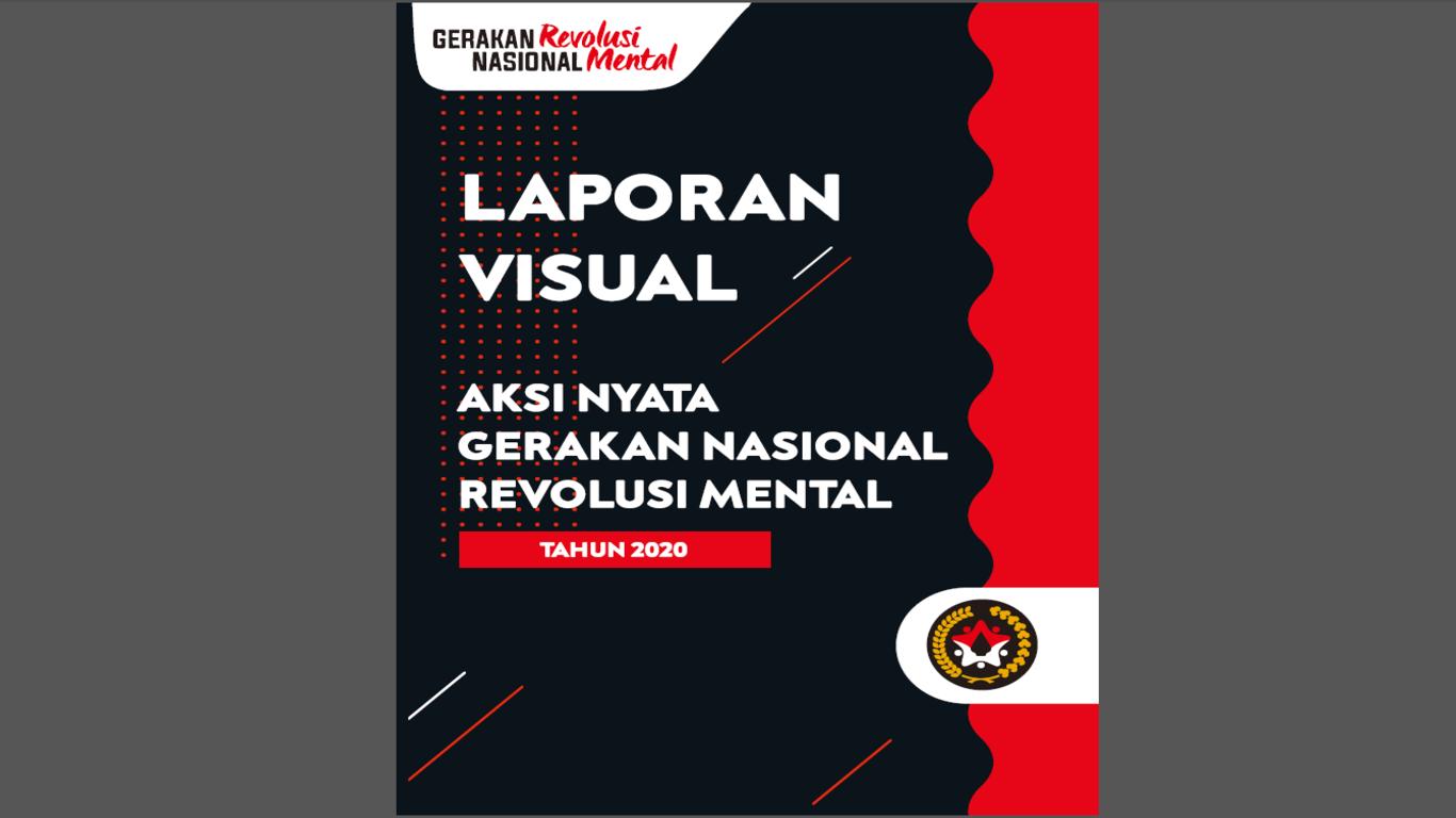Laporan Visual Aksi Nyata GNRM