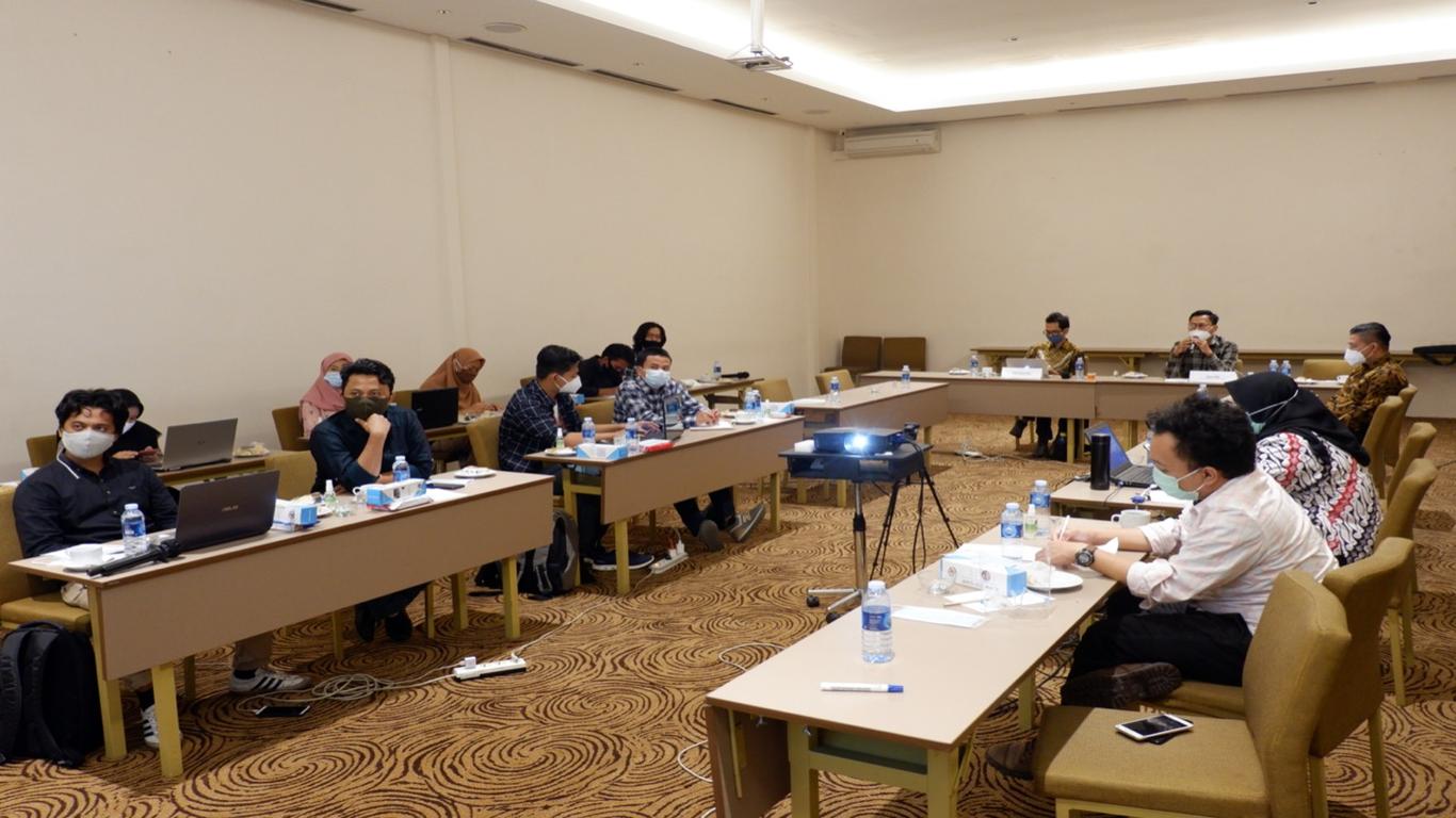 Diskusi SIGMAPHI Policy Research and Analysis dengan Tema Fenomena Prekariat dan Solusinya